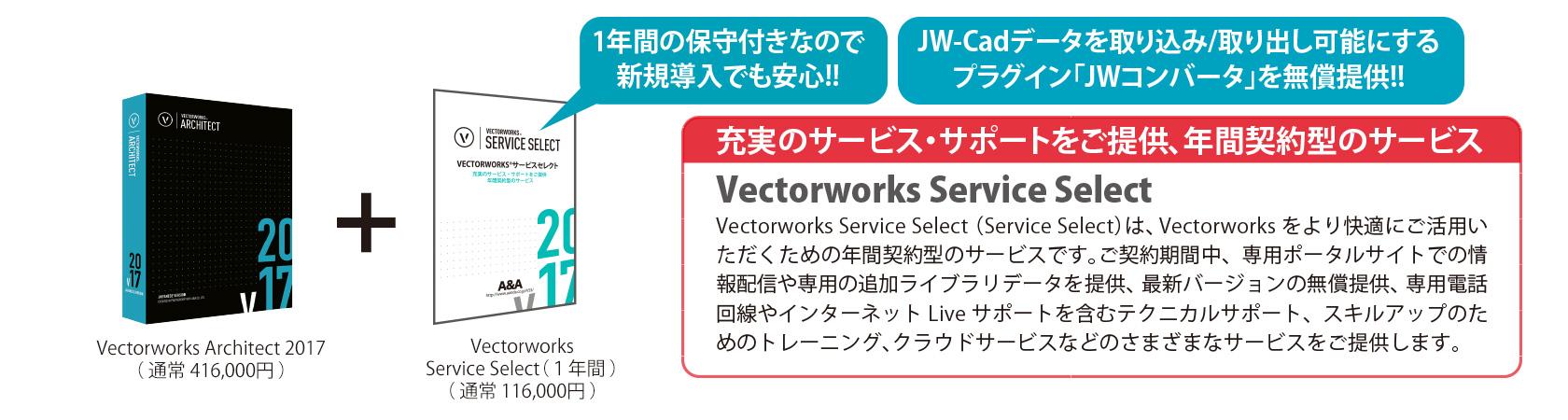 Vectorworks学生単年度版 - aanda.co.jp